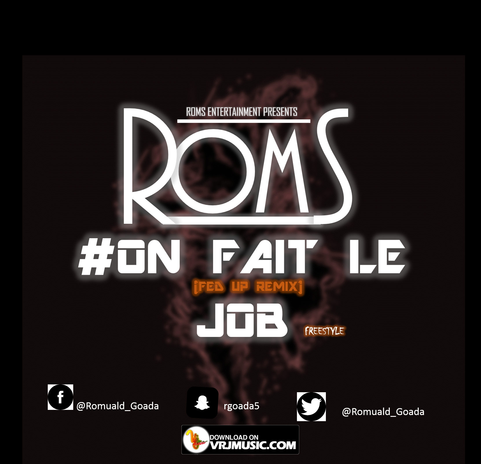 On fait Le Job (Fed up Rmx)